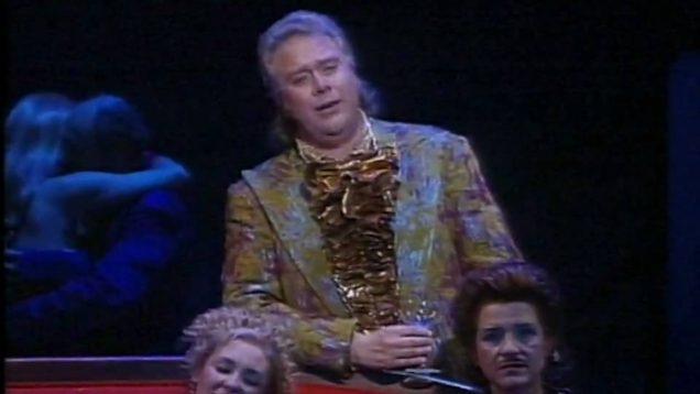 <span>FULL </span>Die Fledermaus Vienna 1999 Harnoncourt Brendel Baltsa