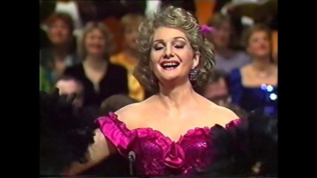<span>FULL </span>Die lustige Witwe – Den glade enke Denmark TV 1989 Melbye Nielsen Lindroos