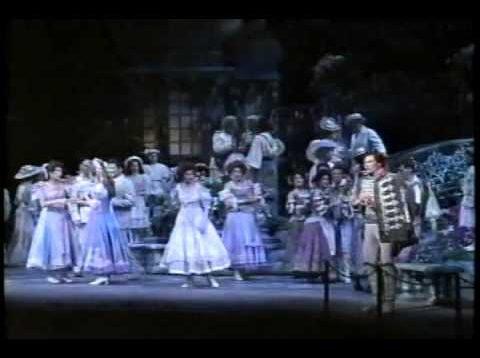 <span>FULL </span>Die lustige Witwe – The Merry Widow New York 1996