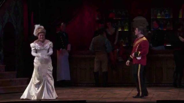 <span>FULL </span>Die lustige Witwe – The Merry Widow Met 2015 Fleming Gunn O'Hara