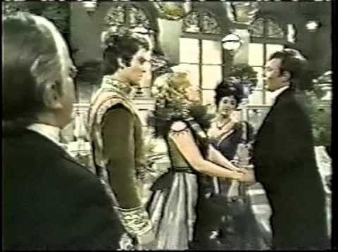 <span>FULL </span>Die lustige Witwe – The Merry Widow Movie 1968 Brett Costa Davies