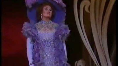 Die lustige Witwe – The Merry Widow Sydney 1988 Sutherland Austin Bonynge