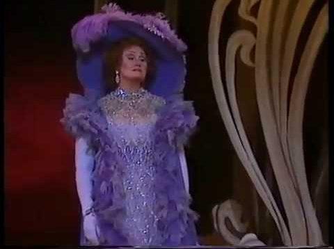 <span>FULL </span>Die lustige Witwe – The Merry Widow Sydney 1988 Sutherland Austin Bonynge