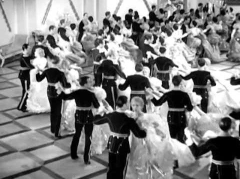 Die lustige Witwe – The Merry Widow Movie 1934 Chevalier Macdonald  Lubitsch