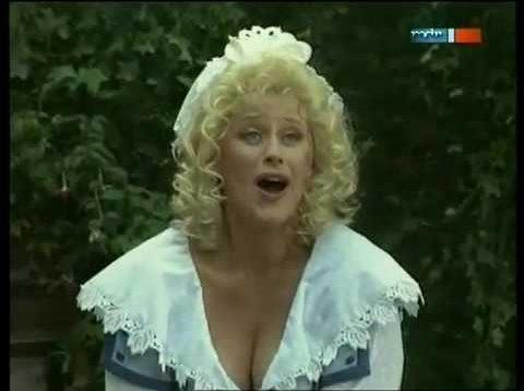 <span>FULL </span>Die lustigen Weiber von Windsor (Nicolai) Movie 1991 Vogel Freier Eisenfeld Bornemann