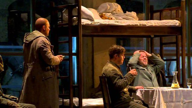 Die Soldaten (Zimmermann) Salzburg 2012 Aikin Muff Kallisch Konieczny Benackova