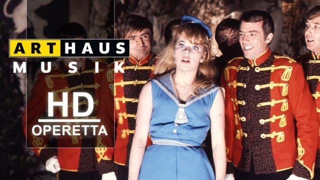 <span>FULL </span>Die Zirkusprinzessin Movie 1969 Schock Hallstein