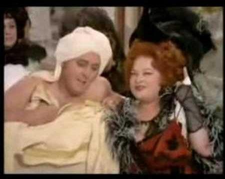 <span>FULL </span>Eine Nacht in Venedig Movie 1973 de Ridder Geszty Kunz
