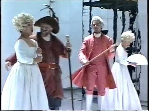 <span>FULL </span>Falstaff (Salieri) Pavia 1997 Franceschetto Chialli Valli Di Filippo