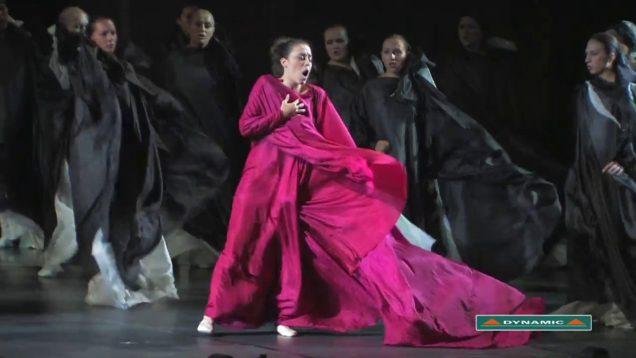 Francesca da Rimini (Mercadante) Martina Franca 2016 Bonilla Rivas Matteo Wakizono Luisi