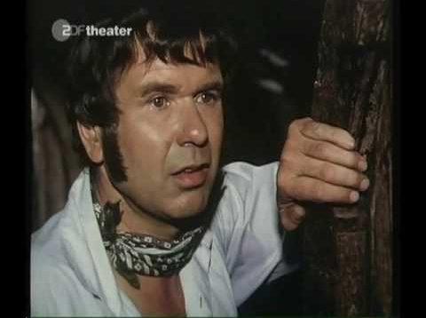 <span>FULL </span>Gasparone (Millöcker) Movie 1972 Saunders McDaniel Mödl
