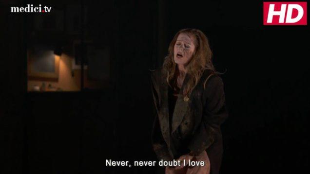 Hamlet (Dean) Glyndebourne 2017 Hannigan Connolly