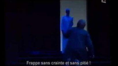 Hamlet (Thomas) Paris 2000 Hampson Dessay van Dam de Young