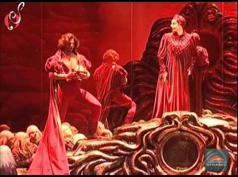 Hans Heilig (Marschner) Cagliari 2005 Fontana Werba Antonacci Wulkopf Lippert