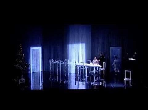 <span>FULL </span>Hin und Zurück & The Long Christmas Dinner (Hindemith) Paris 2009