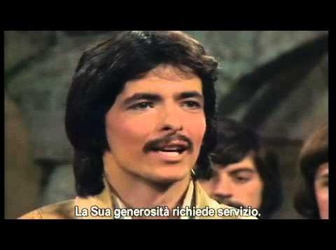 Hunyadi Laszlo (Erkel) Movie Hungary 1977 Takacs Horvath Kincses Simandy