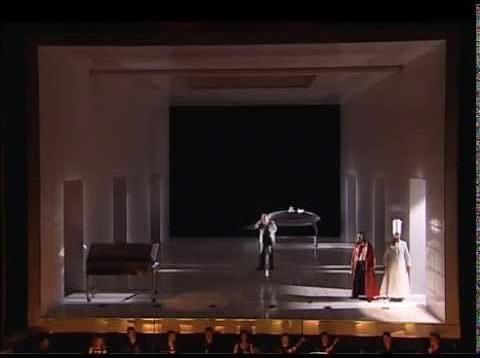 Il dissoluto punito, ossia Don Giovanni Tenorio (Carnicer) A Coruna 2006 Korchak Frontal