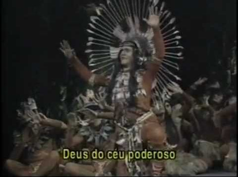 <span>FULL </span>Il Guarany (Gomes) Sofia 1996 Stoyanova Doykov Issakov