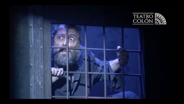 <span>FULL </span>Il prigioniero (Dallapiccola) Buenos Aires 2016 Estevez Mastangelo Chalabe