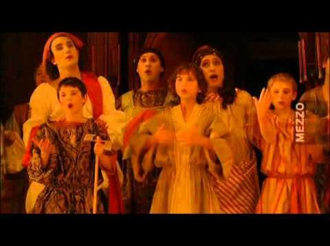 Il Sant' Alessio (Landi) Caen 2007 Jaroussky Cencic Christie