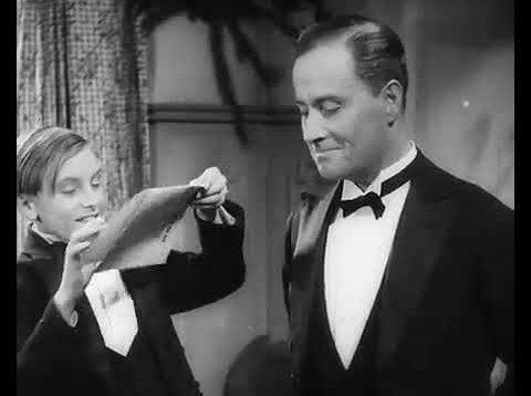 Im weissen Rössl Movie 1935 Lingen Thimig