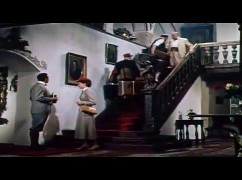 Im weissen Rössl Movie 1952 Heesters Matz