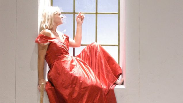 Julie (Boesman) Aix 2005 Ernman Magee Averno