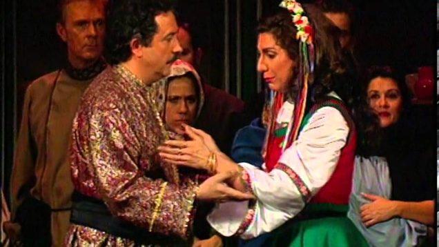 <span>FULL </span>Katiuska (Sorozábal) Madrid 1995 Rodriguez Marino Lliedo Rosado