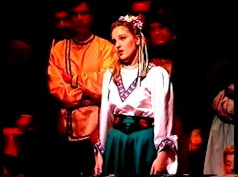 <span>FULL </span>Katiuska (Sorozábal) Valladolid 1996 Marban Bolado Regalize Ferrer