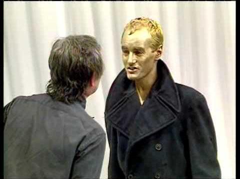 King Priam (Tippett)1985 Movie Norrington Walker Macann