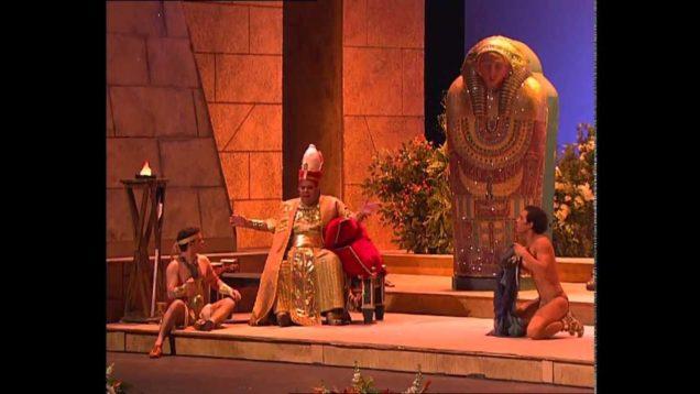 <span>FULL </span>La corte de Faraón (Lleo) Guadalajara 2004 de Grandy Vazquez Sanchez
