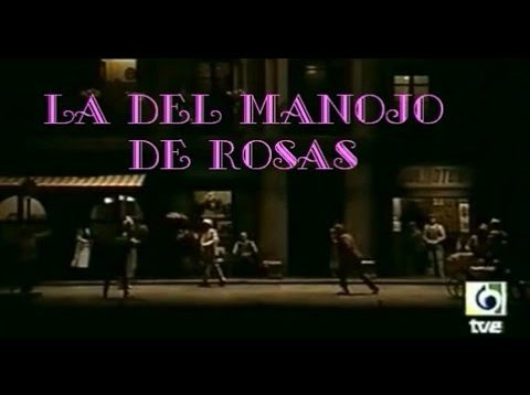 <span>FULL </span>La del manojo de rosas (Sorozabal) Madrid 2014 Martin Gallar Rodrigo