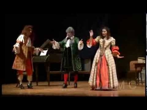 La Dirindina (Scarlatti) Castelfranco 2014 Torriani