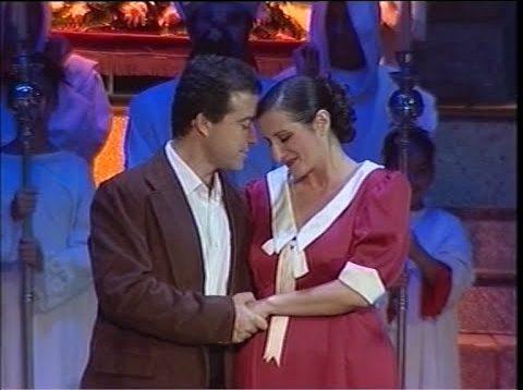 <span>FULL </span>La dolorosa (Serrano) Las Palmas 2001 Sanchez Orozco London