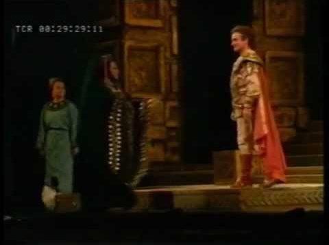 <span>FULL </span>La Fiamma (Respighi) Barcelona 1989 Caballe Pons Szirmay