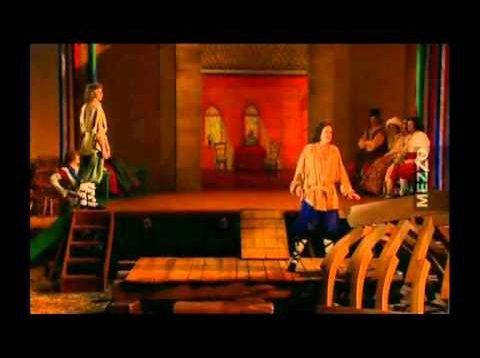 La jeunesse de Pierre le Grand (Gretry) Compiegne 2001 Einhorn Schmidt Le Chevalier