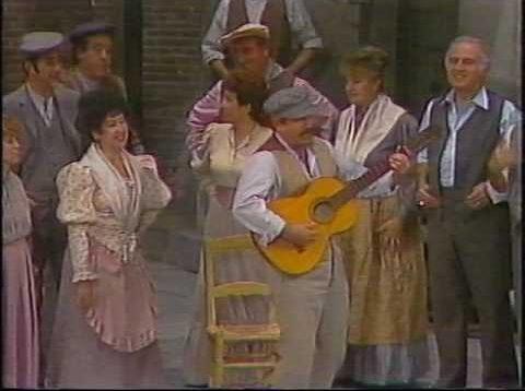 <span>FULL </span>La revoltosa (Chapí) Madrid 1988 Martin Alaba Castejon