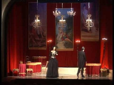 <span>FULL </span>La Traviata Brasov 2018 Radu Iftene Marton