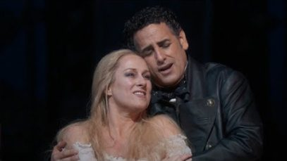 La Traviata Met 2018 Damrau Florez Kelsey