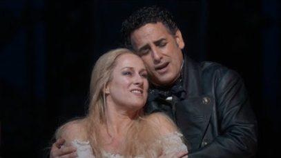 <span>FULL </span>La Traviata Met 2018 Damrau Florez Kelsey