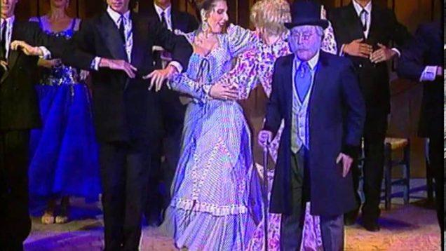 <span>FULL </span>La verbena de la Paloma (Breton) Madrid 1995 Rodriguez Marin Sanchez del Portal Rosado