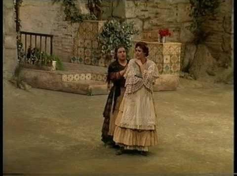 <span>FULL </span>La Vida Breve (de Falla) Madrid 1997 Aragall Sardinero Echeverria Perelstein