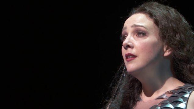 <span>FULL </span>L'Amour de loin (Saariaho) Met 2016 Owen Phillips Mumford