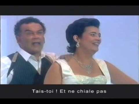 <span>FULL </span>Le Balcon (Eötvös) Aix 2002 Summers Fadayomi