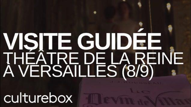 Le Devin du village (Rousseau) Versailles 2017 Dubois  Mutel Caton