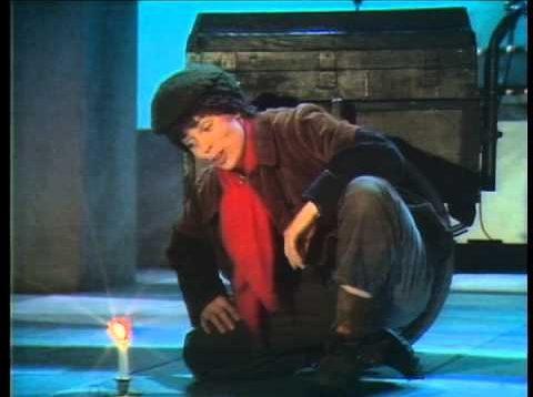 L'étoile (Chabrier) Lyon 1986 Gardiner Alliot-Lugaz Gautier Bacquier Le Roux