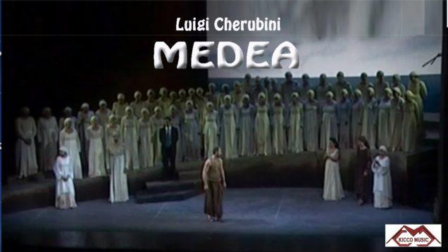 Medea (Cherubini) 2004 Mazzola Gavazzeni Cigni Ruta