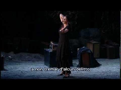 <span>FULL </span>Medea (Cherubini) Turin 2005 Antonacci Filianoti Forte Parodi Mingardo