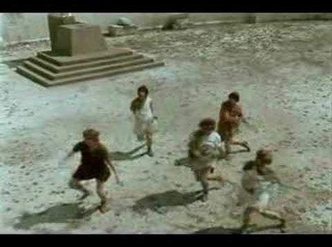 Moses und Aron (Schoenberg) Movie 1973 Reich Gielen
