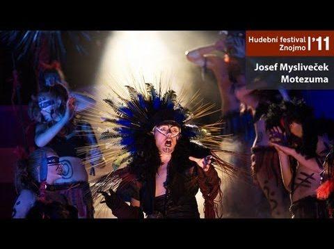 <span>FULL </span>Motezuma (Mysliveček) Znojmo 2011 Burzynski Brezina Korinek